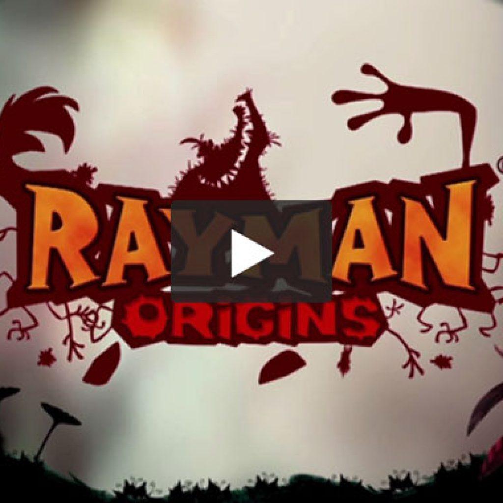 Rayman Origins ':30 Cutdown'