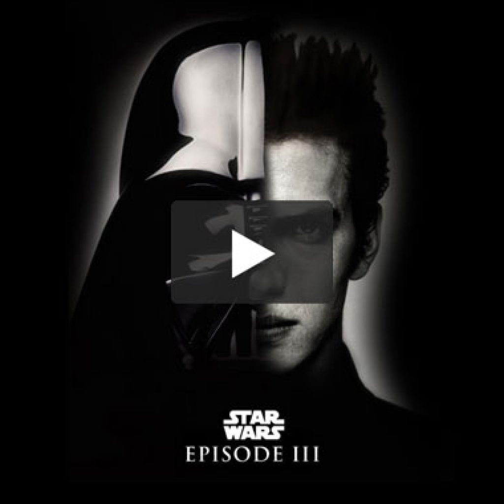 Star Wars Ep III: 'To Protect You' Spot