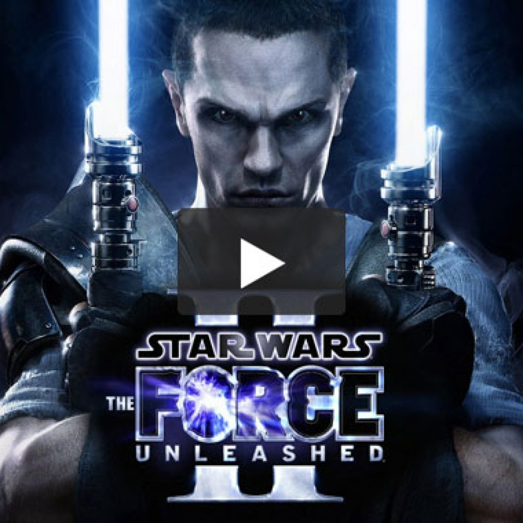 Star Wars: The Force Unleashed II 'Release Trailer'