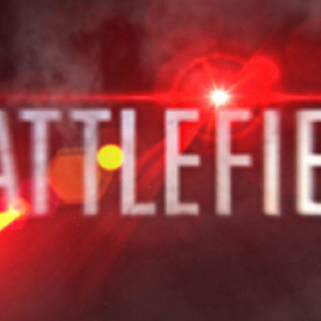 Battlefield: Hardline - Laser 4