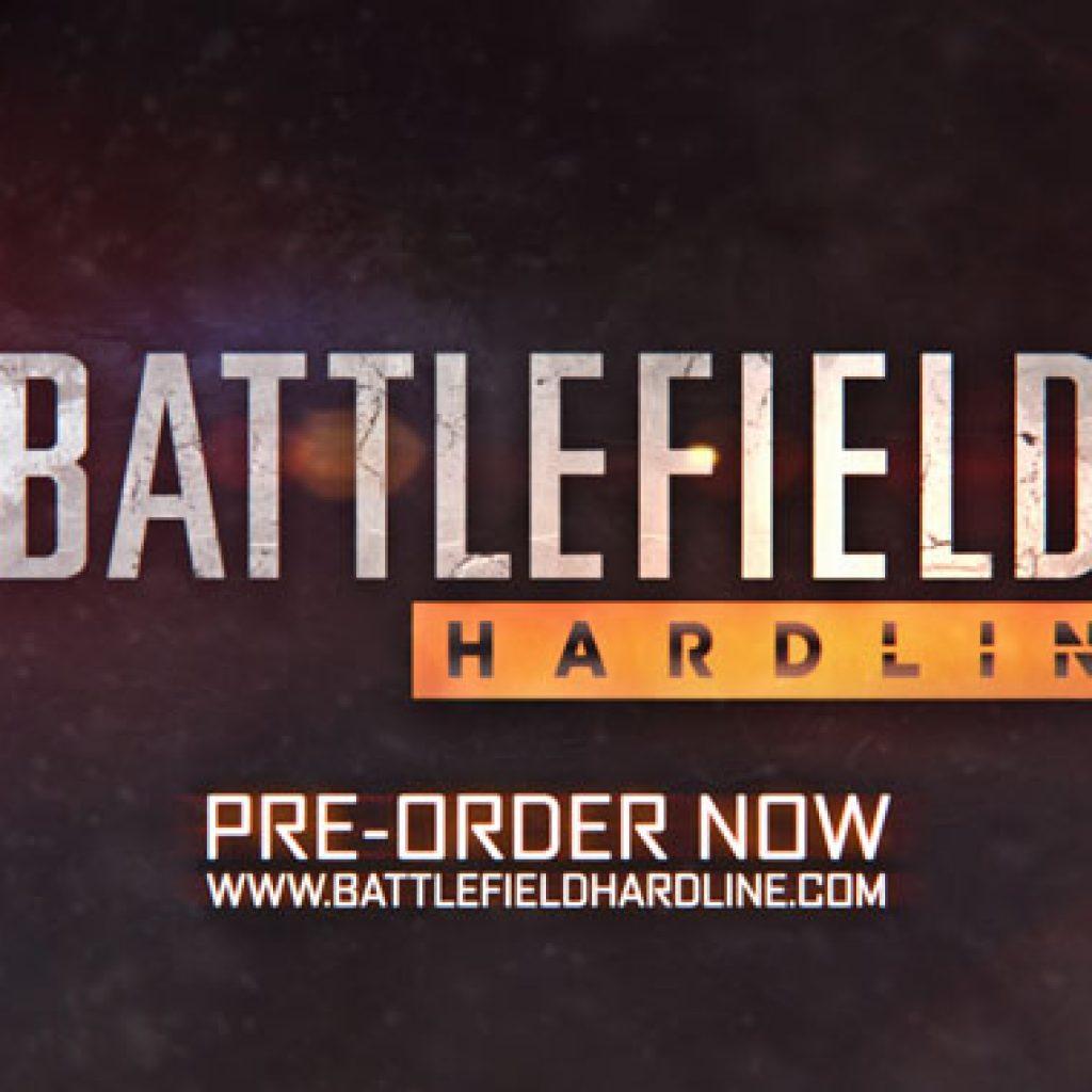 Battlefield: Hardline - Laser 5