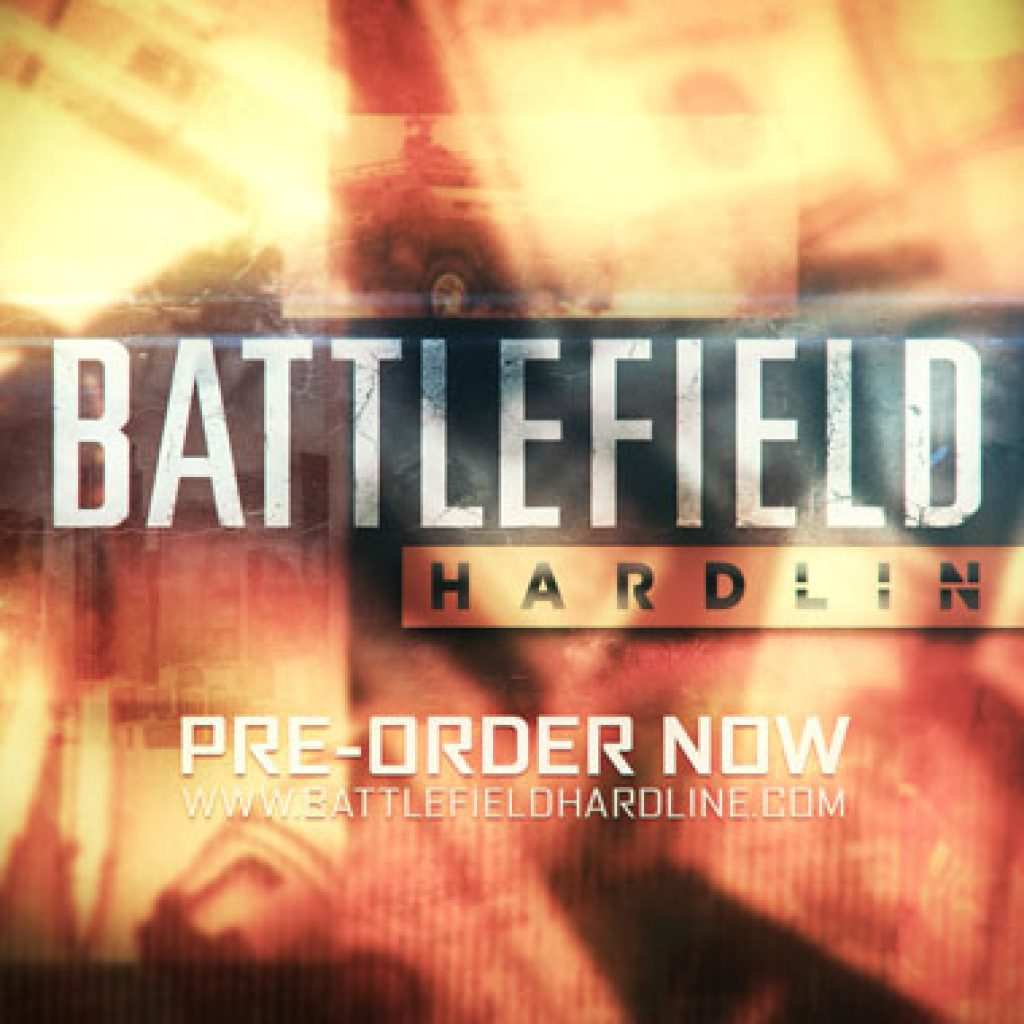 Battlefield: Hardline - Line in the Sand 5