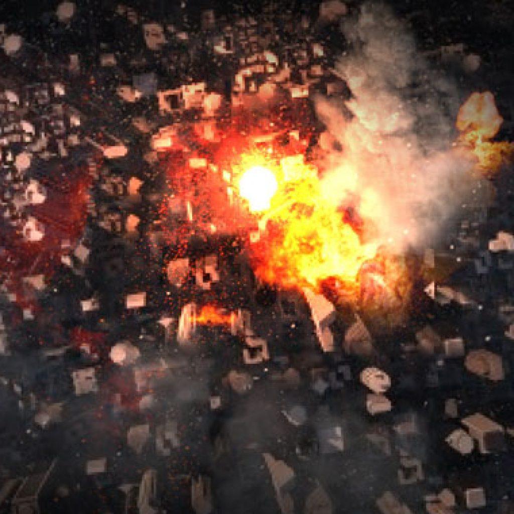Battlefield: Hardline - Urban Warfare 2