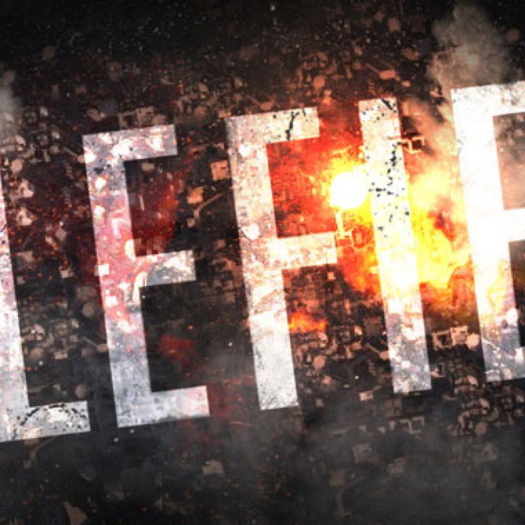Battlefield: Hardline - Urban Warfare 3
