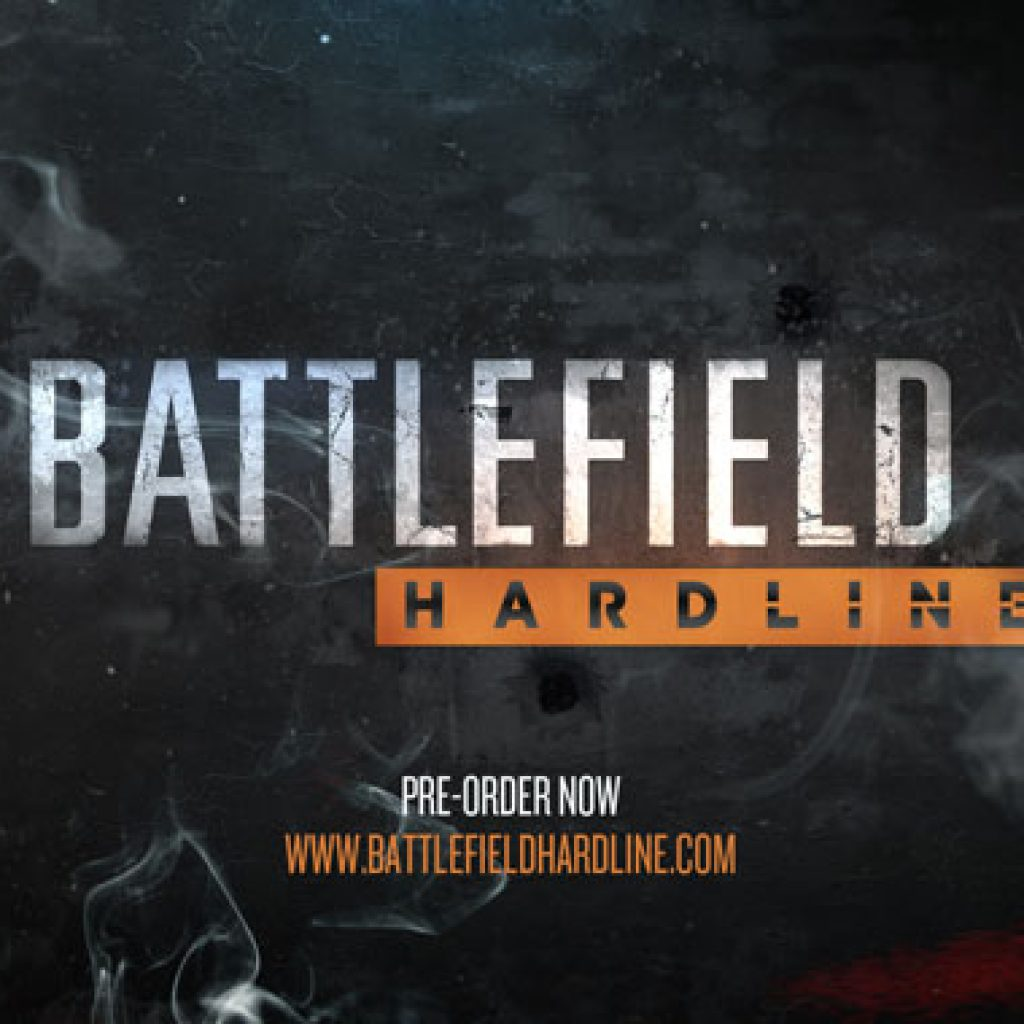 Battlefield: Hardline - Urban Warfare 4