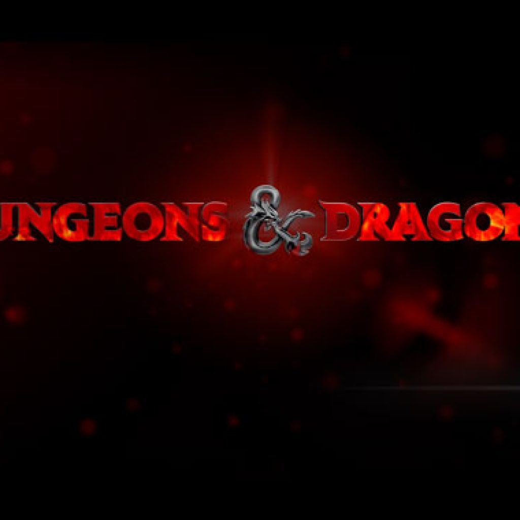 Dungeons & Dragons - FlameDragon Part 4