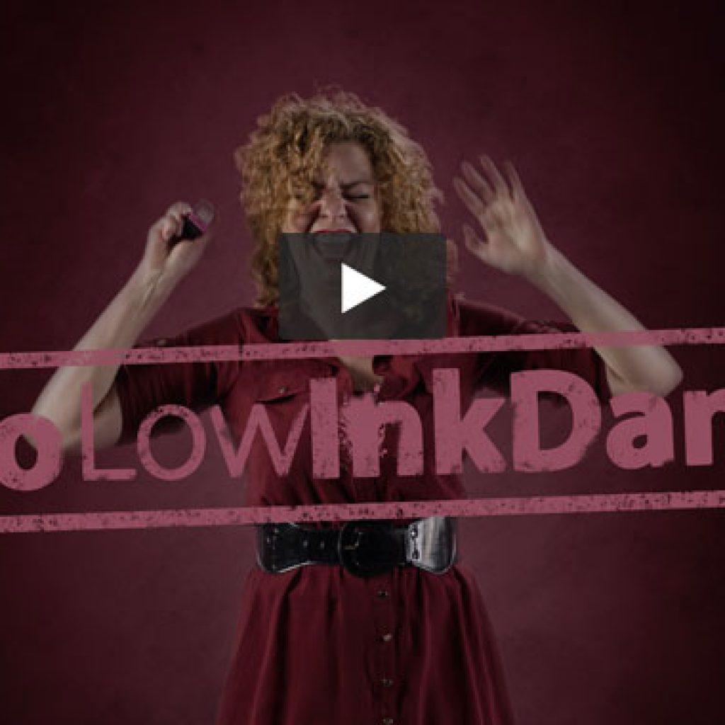 #NoLowInkDance - Red Vine